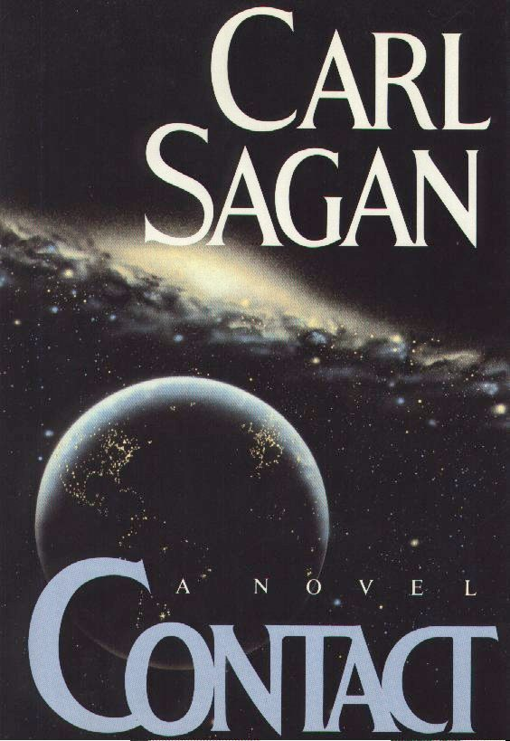 an analysis of the movie contact based on the novel by carl sagan